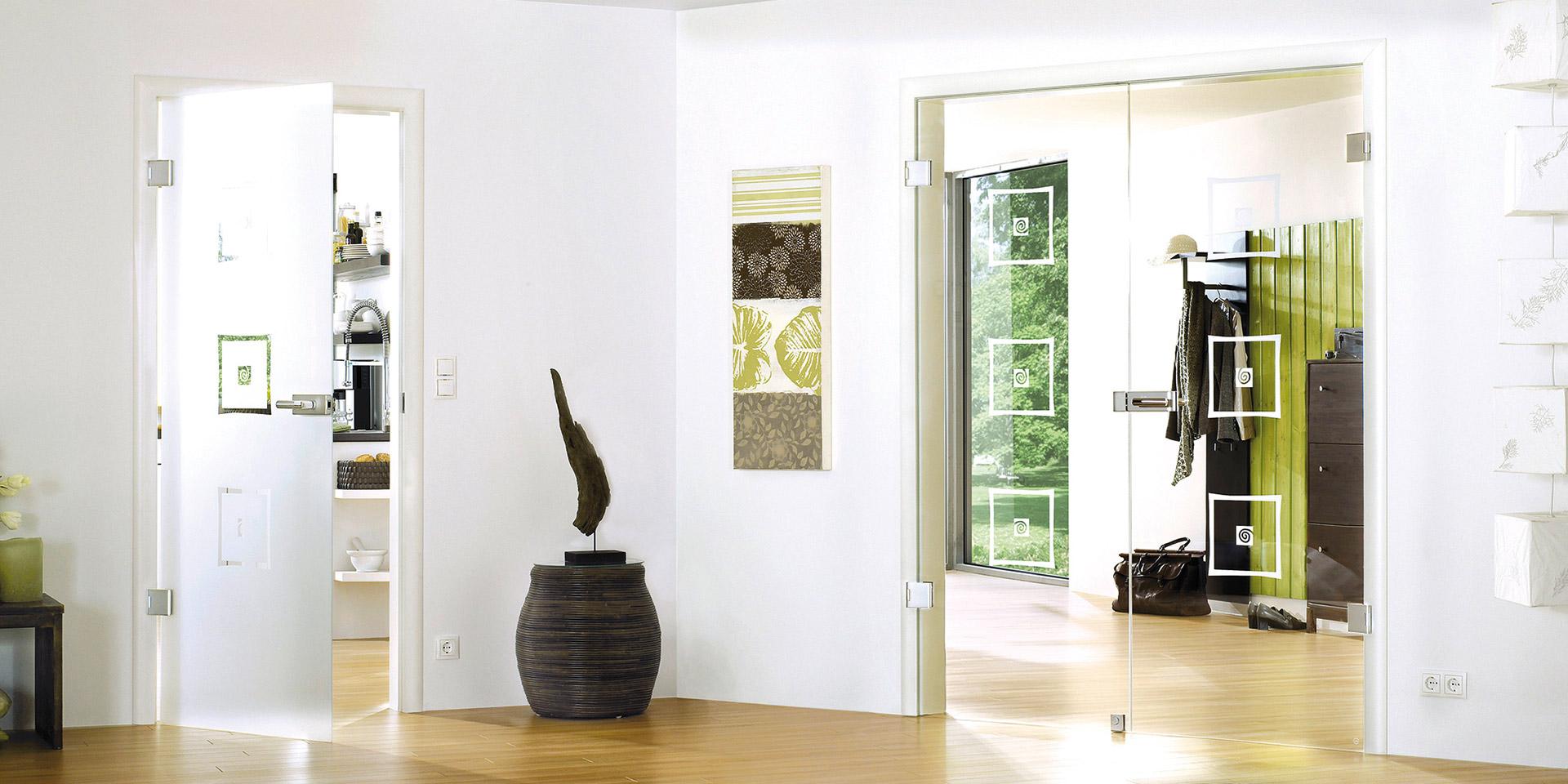 Türen Bei HolzLand Köster