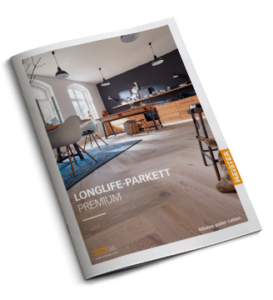 Katalog Longlife-Parkett Premium