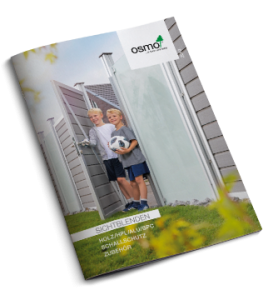 Katalog Sichtblenden von Osmo
