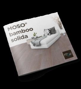 Katalog Bambusparkett Solida