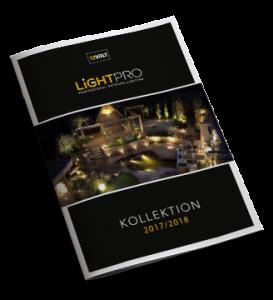 Katalog LightPro Außenbeleuchtung