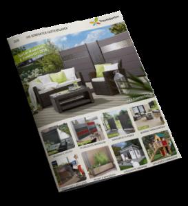 Garten-Katalog der kompakte Gartenplaner