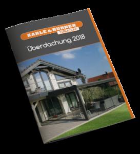 Katalog Überdachungen Karle & Rubner