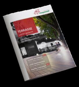 megawood Terrassen Magazin