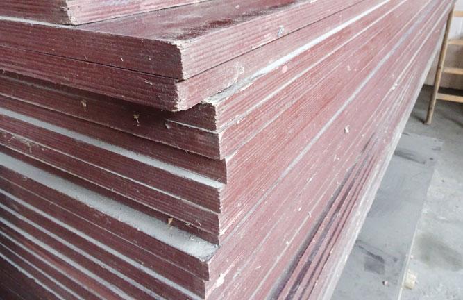 Sonderposten Angebot Sperrholzplatten SOA