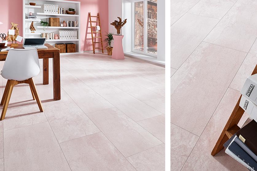 JAVA-Mineraldesign Boden, Steindesign, Dekor Pola powder