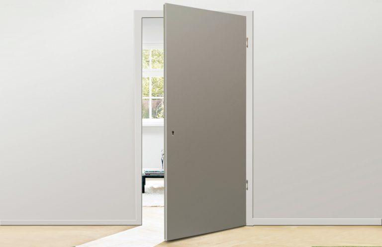 Holzland Köster, Feuchtraum-Tür