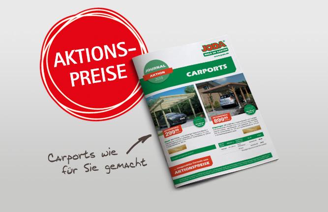 Angebote Carports