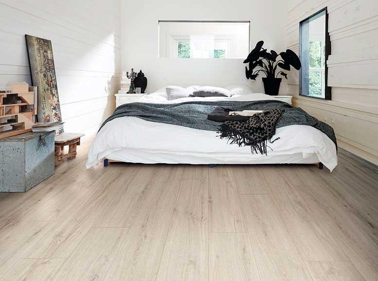 Designboden MeisterDesign.comfort, Dekor Polareiche
