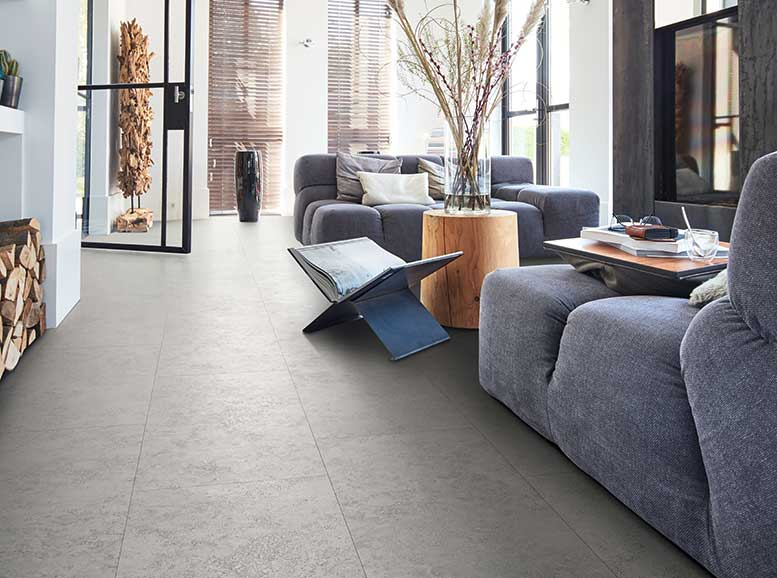 MeisterDesign Vinylboden, Flex, Dekor Cosmopolitan Stone