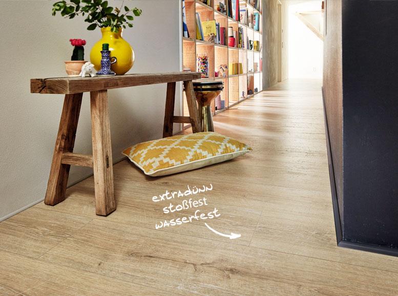 MeisterDesign.pro, Dekor Ocean Oak, Vinylboden