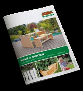 Katalog für Haus und Garten