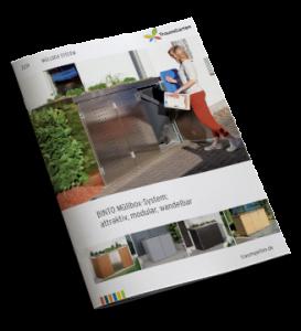 Katalog Müllbox-System Binto