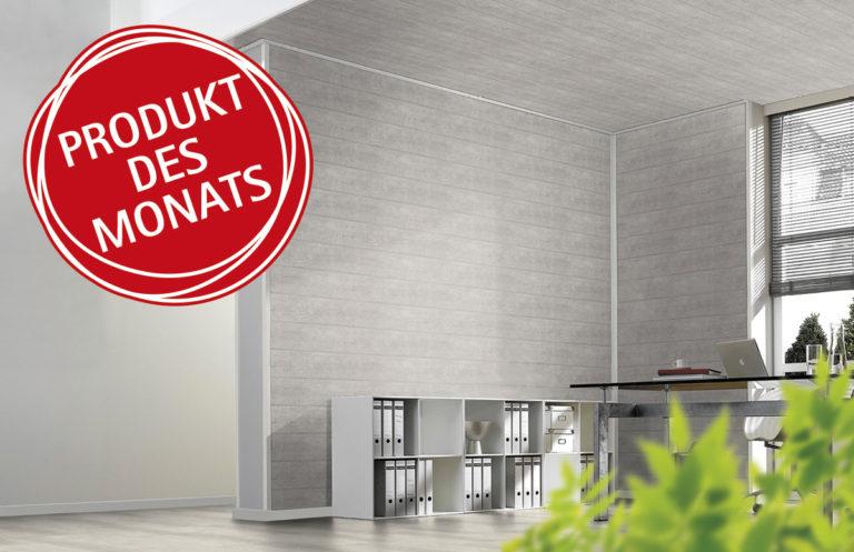 Angebot: Wand- und Deckenpaneele Ambiente Style