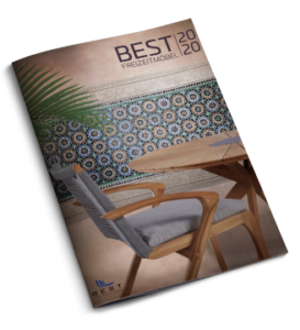 Gartenmöbel-Katalog Best 2020
