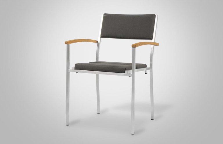 Angebot: Ausstellungstücke - Sessel Quadux