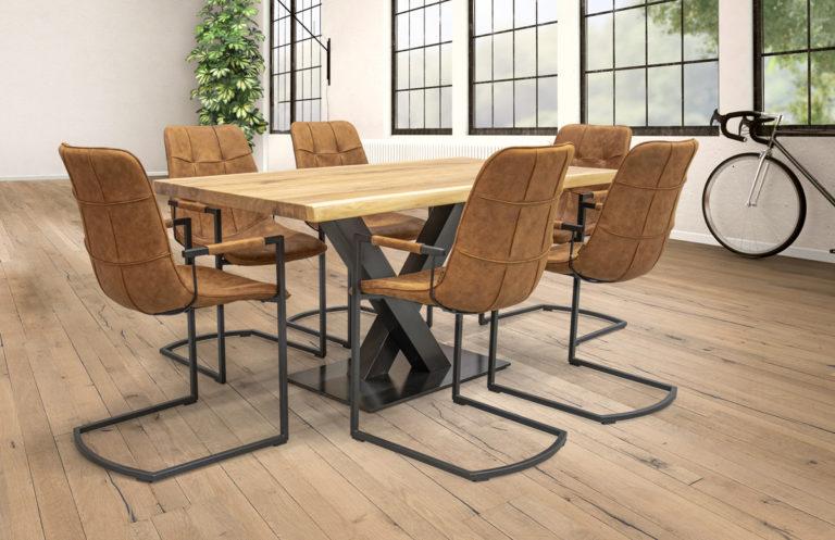 Holzland Köster Angebot: Stuhl Ticino