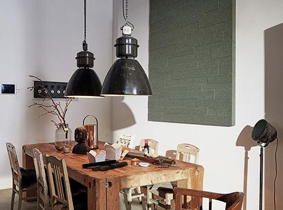 Akustikpaneele, olive bei Holzland Köster in Emmerke bei Hildesheim und Hannover