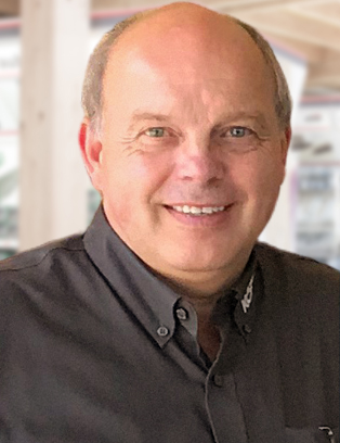 Martin Meier, Großhandel, HolzLand Köster in Emmerke