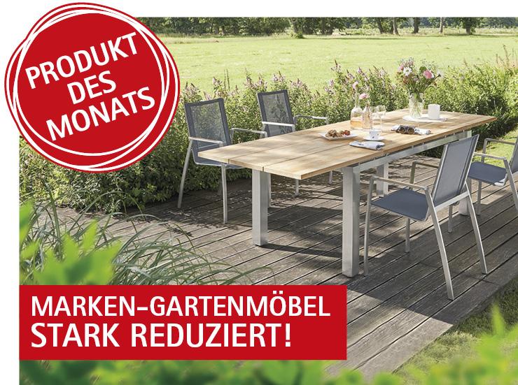 Marken Gartenmöbel, Zebra, Diamond Garden stark reduziert bei Holzland Köster in Emmerke